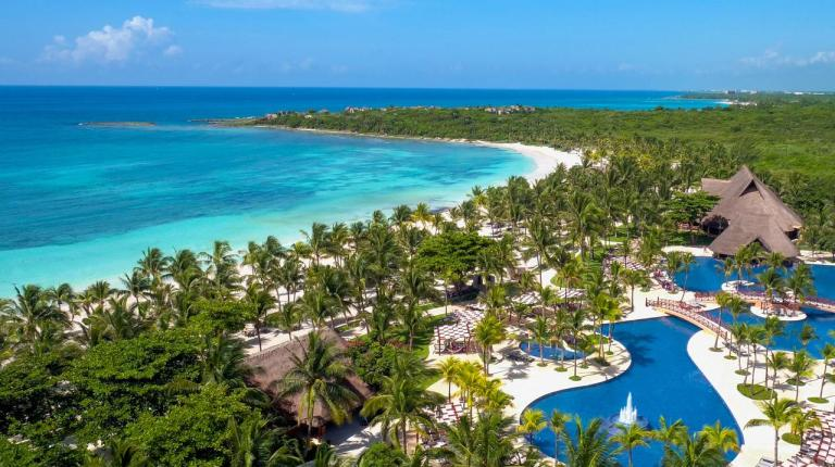 casamento em cancun a dois