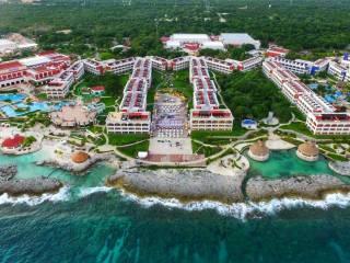 Hard Rock Riviera Maya: Hacienda ou Heaven?