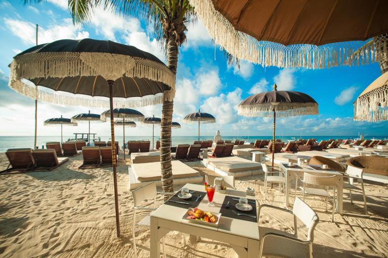 restaurantes tipicos playa del carmen