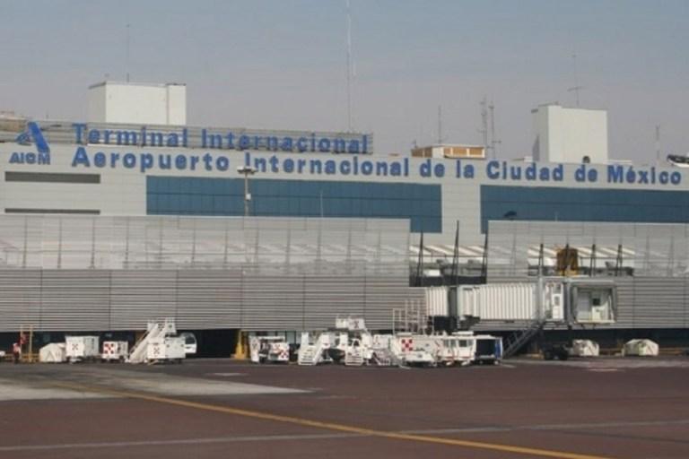 Distância do Aeroporto da Cidade do México a Basílica de Guadalupe