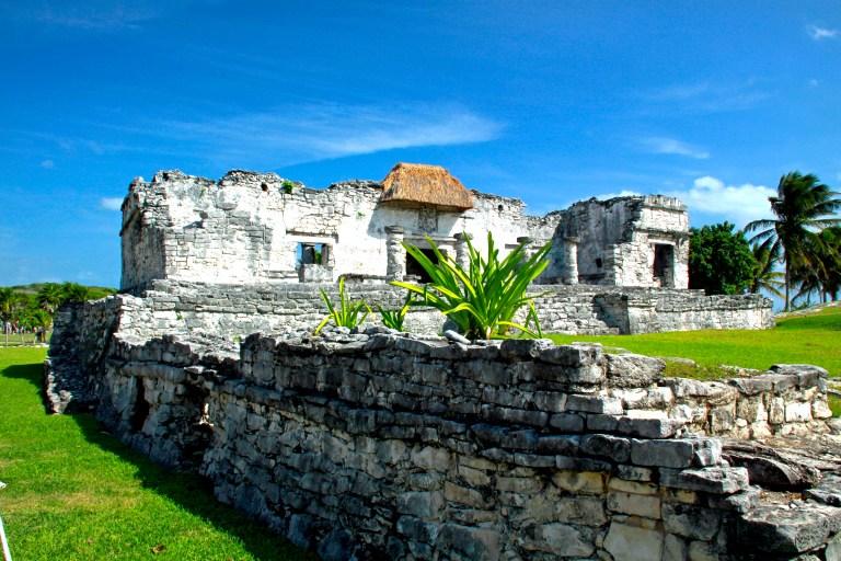 Passeios na Riviera Maya