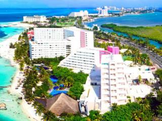 Quando reabrirão os hotéis no México?