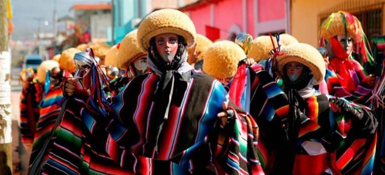 Fiesta de San Cristóbal de las Casas