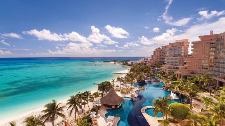 Quando ir a Cancun