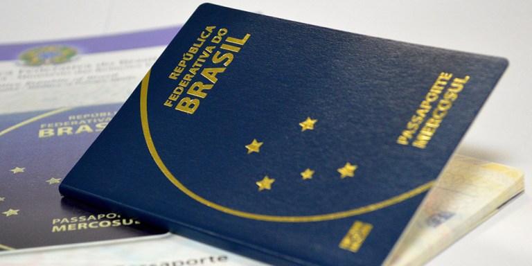 Precisa de passaporte para Cancun