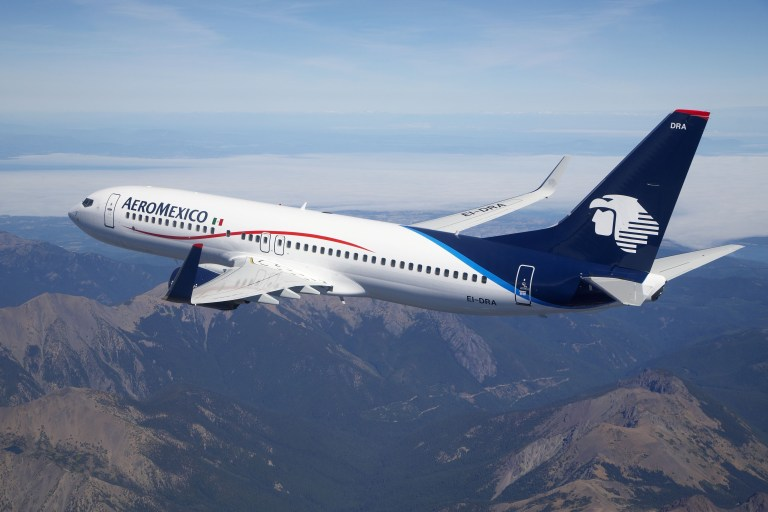 passagens aéreas para o México