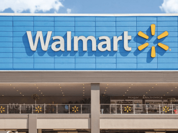 Walmart Cancun