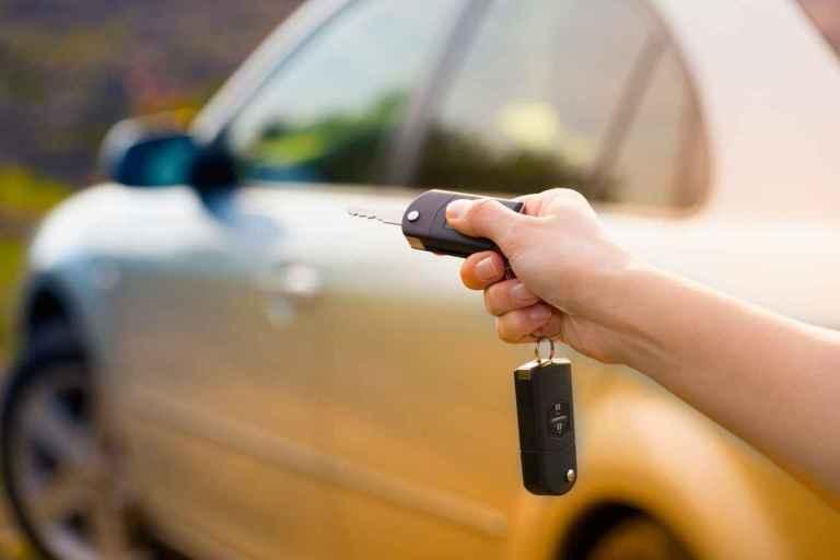 Como alugar carro no México