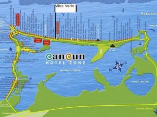 Onde ficar em Cancun: Descubra agora as melhores regiões