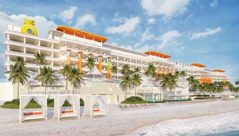 Nickelodeon Hotel Riviera Maya