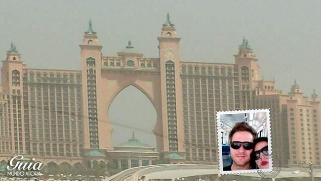 Hotel Atlantis Dubai