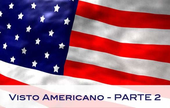 Visto americano (parte 2): precisa de foto para o visto americano?