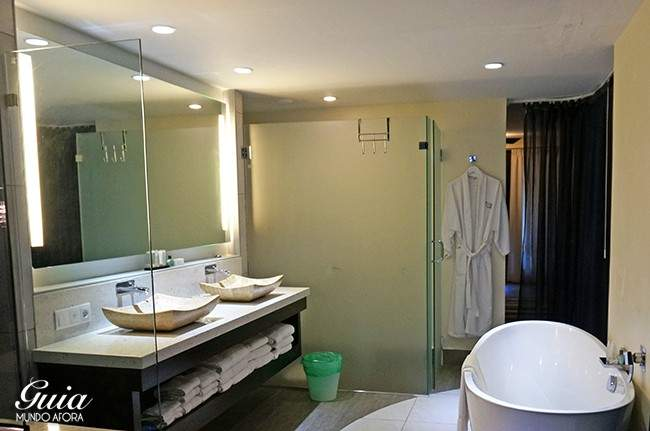 Banheiro liiiindo