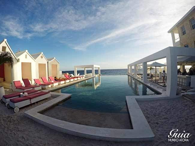 Saint Tropez Ocean Club