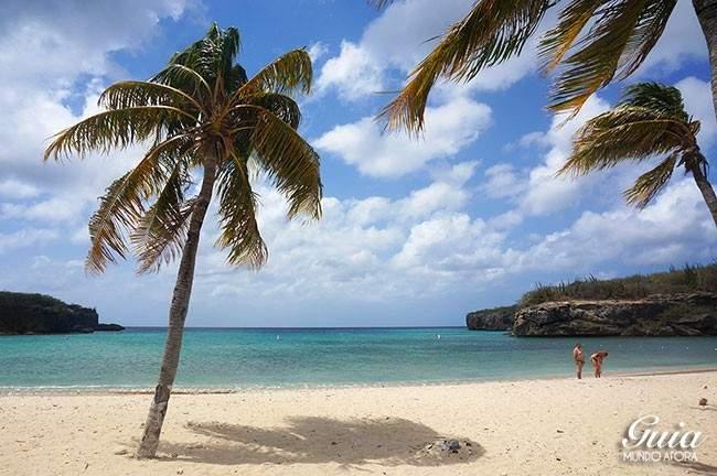 5 dias em Curaçao