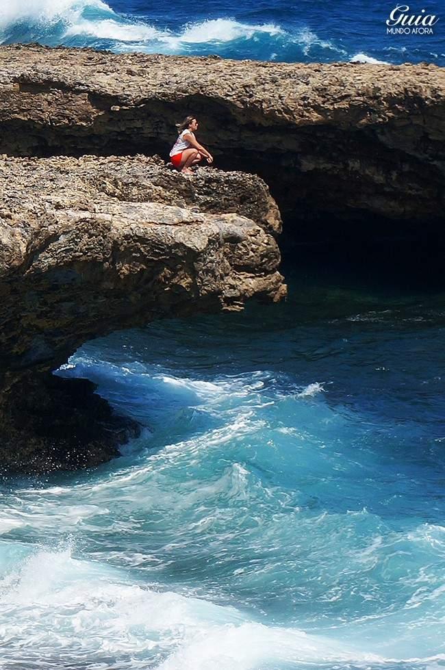 Shete Boka Curaçao