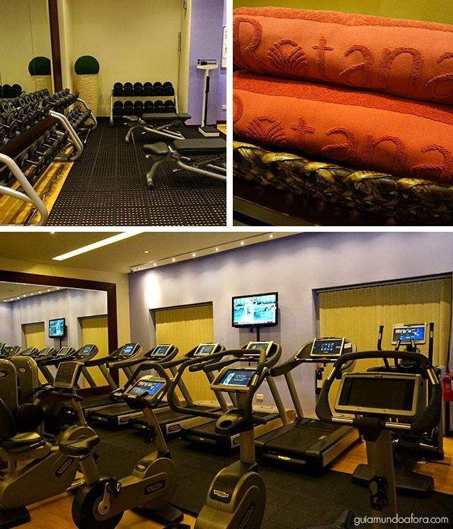 Academia Arjaan hotel em Dubai