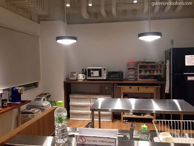 cozinha-hostel-osaka