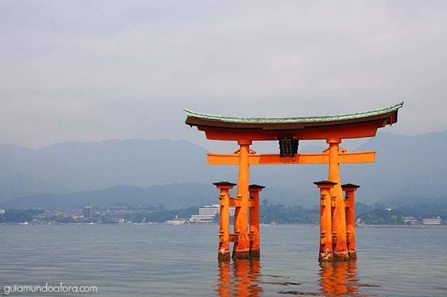 2 dias em Hiroshima