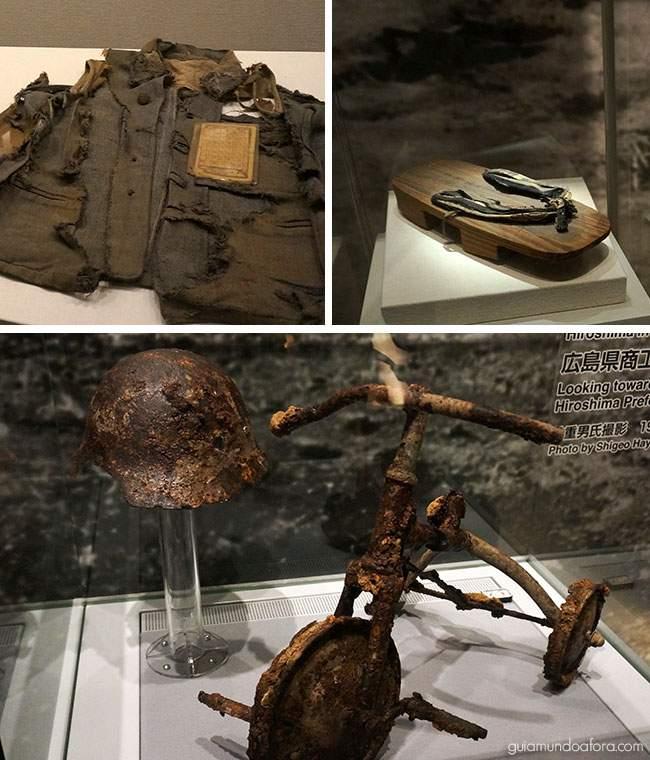 Hiroshima museu