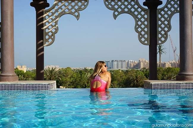 hospedagem em Dubai