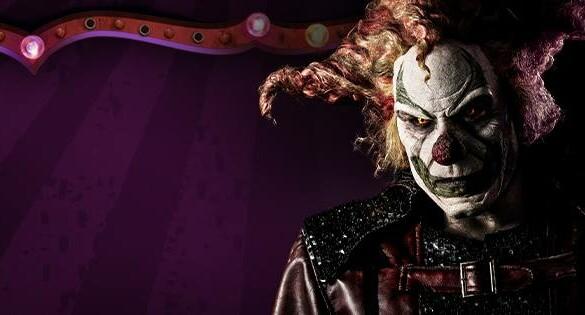 Festa de Halloween da Universal (com vídeo)