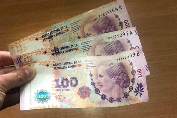 Moeda da Argentina: dicas para trocar dinheiro (com cotação atual)