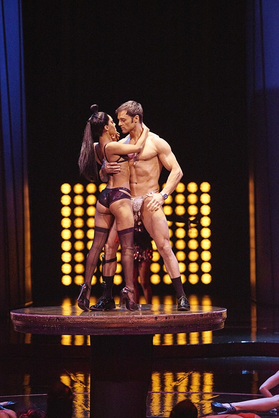 Cirque du Soleil em Las Vegas: Zumanity