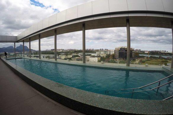 Dica de hotel no Rio de Janeiro: Hilton da Barra