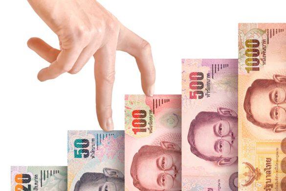 Câmbio na Tailândia: levo dólar? Como trocar? (atualizado)