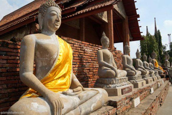 Tailândia: como chegar, quando ir, onde visitar!