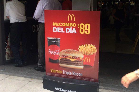 Lista de preços em Buenos Aires: quanto custam as coisas?
