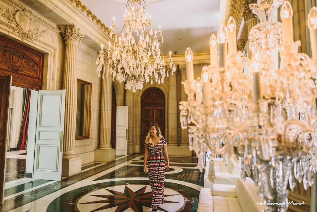 Palácio Duhau Park Hyatt Buenos Aires