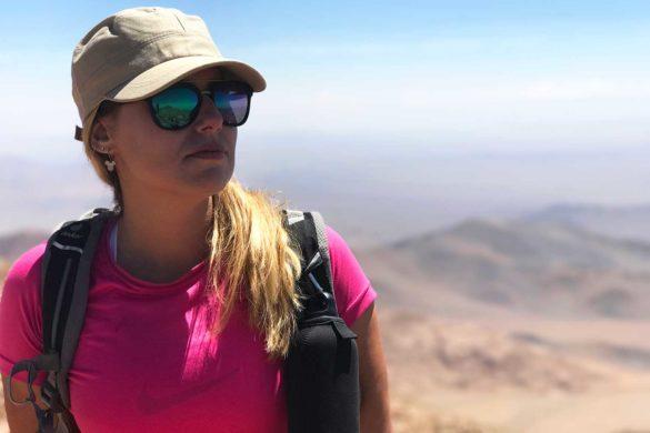 10 equipamentos de trekking super úteis para iniciantes