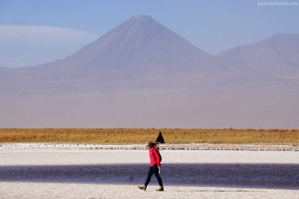 Roteiro de trekkings no Atacama: descubra o deserto de forma raíz!