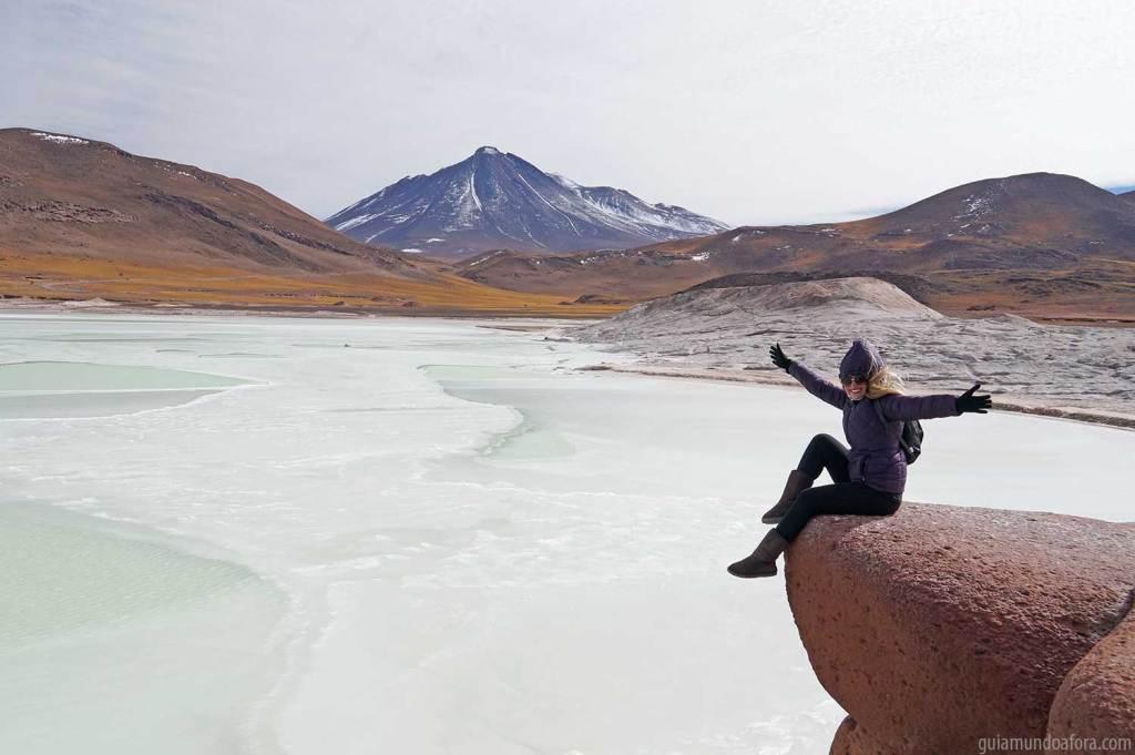 Atacama em Piedras Rojas