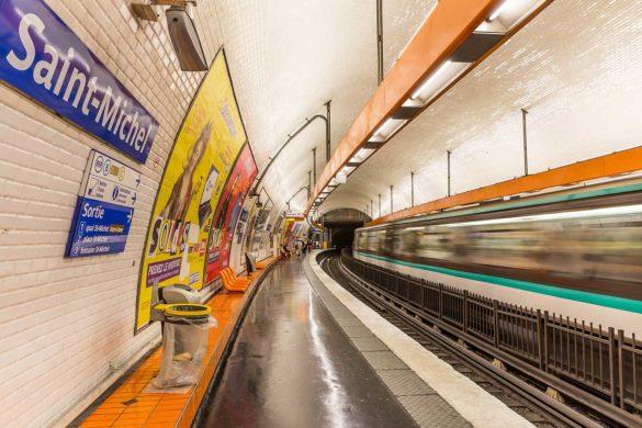 Transporte em Paris: tickets, preços, uber e dica de app!