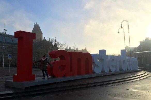 Roteiro de 2 dias em Amsterdam: passeios imperdíveis
