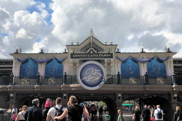 Disneyland Paris: guia prático para visitar por conta própria