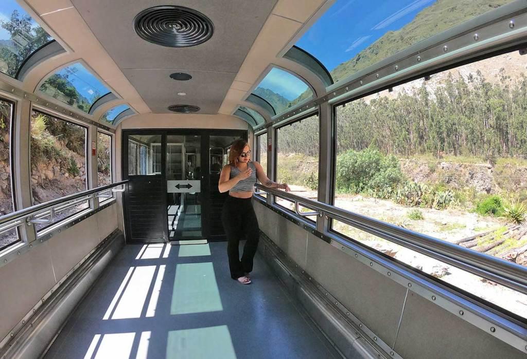 trem 360 da inca rail