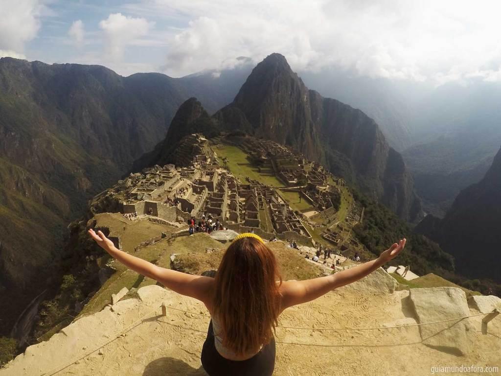Machu Picchu melhor época