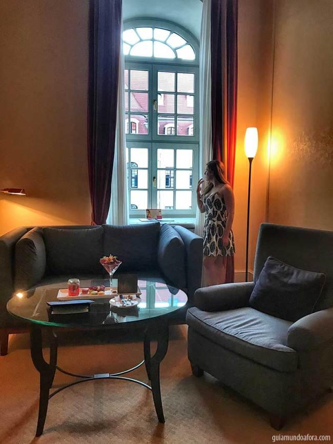 hotel em Dresden