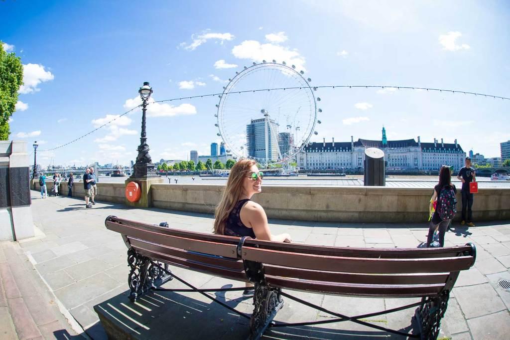 southbank em Londres