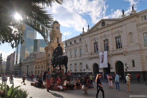 Roteiro em Santiago: o que fazer no verão e inverno