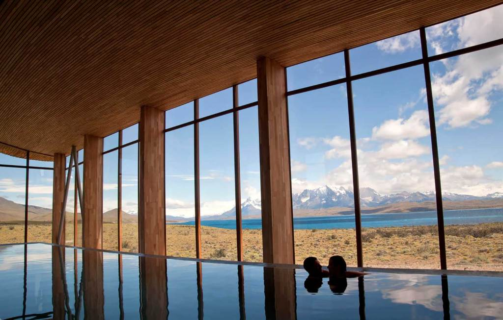 hotel all inclusive Torres del Paine