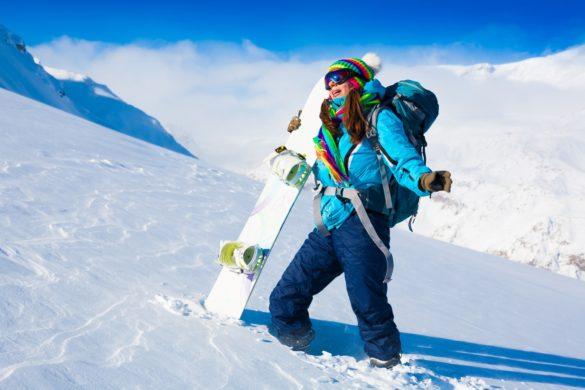 Quero ver neve no Chile: vou ao Valle Nevado ou Farellones? (com preços!)