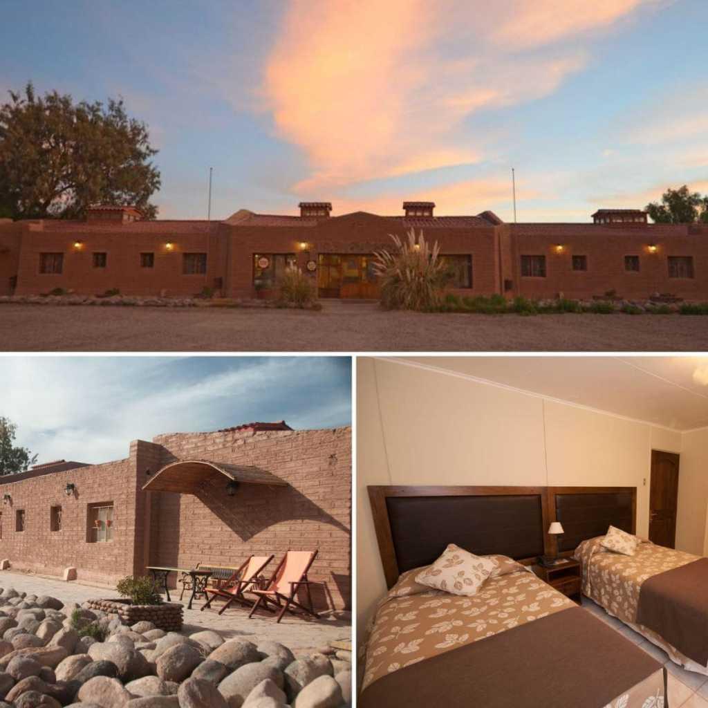 Hotel Casa Tomás Atacama