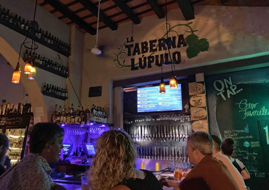 cervejaria local porto rico