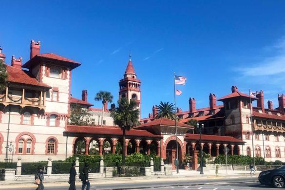 O que fazer em St Augustine, a cidade mais antiga (e fofa!) da Flórida