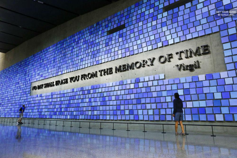 Museu e Memorial 11 de setembro